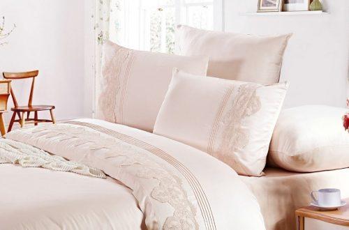 Простые советы по выбору идеального цвета постельного белья